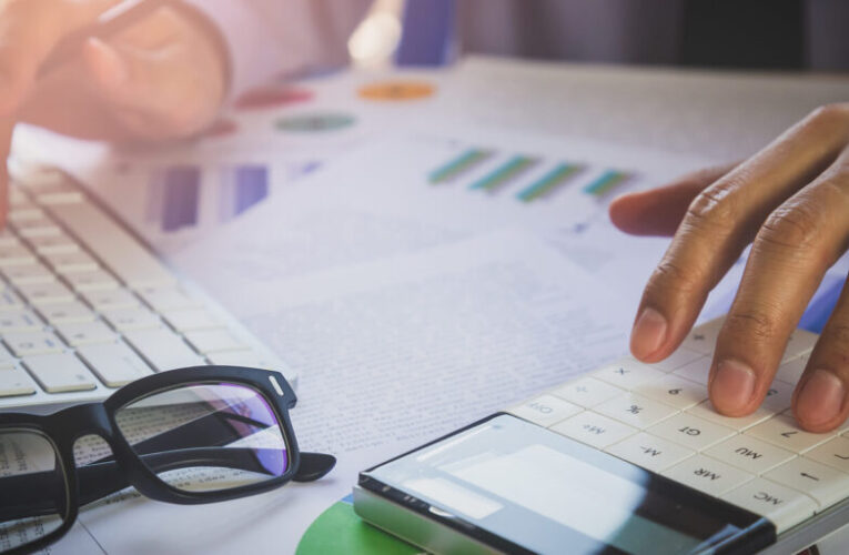 6 Ways Financial Consulting Services can Increase Productivity To Fuel Business Growth