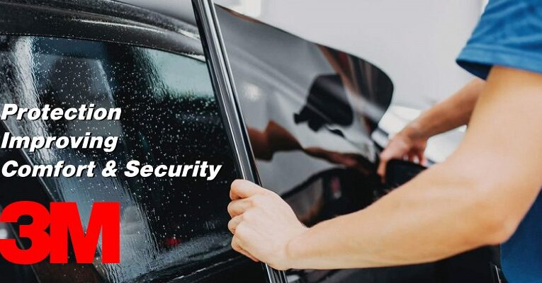 Safeguard Your Glasses With 3M Window Tinting Dubai