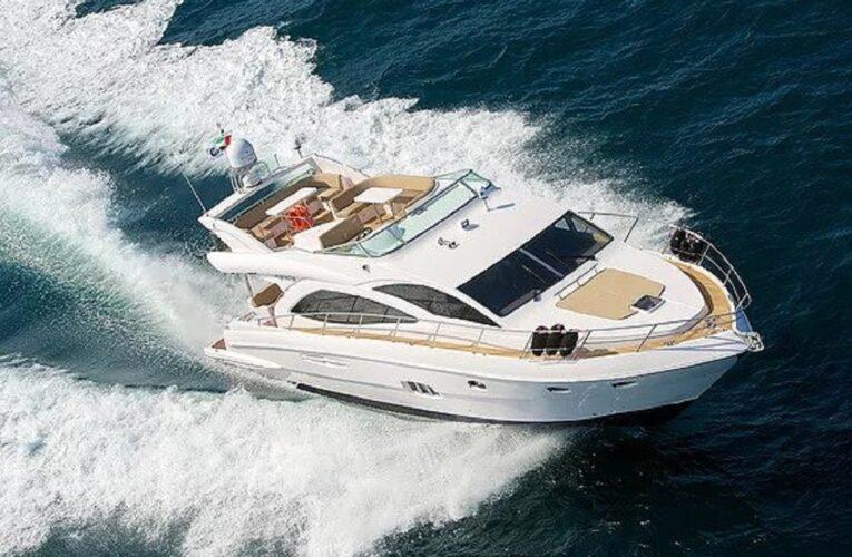 Arrangements and Amenities by Best Yachts Rental Dubai