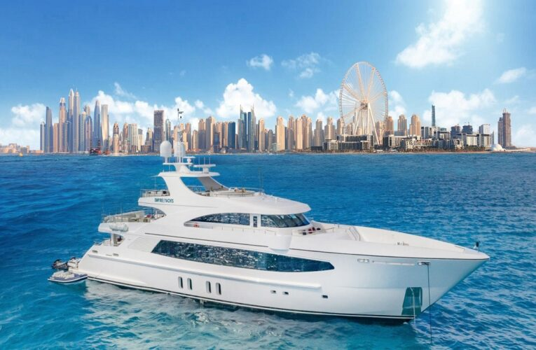 Jetski Guide by Best Yachts For Rent In Dubai