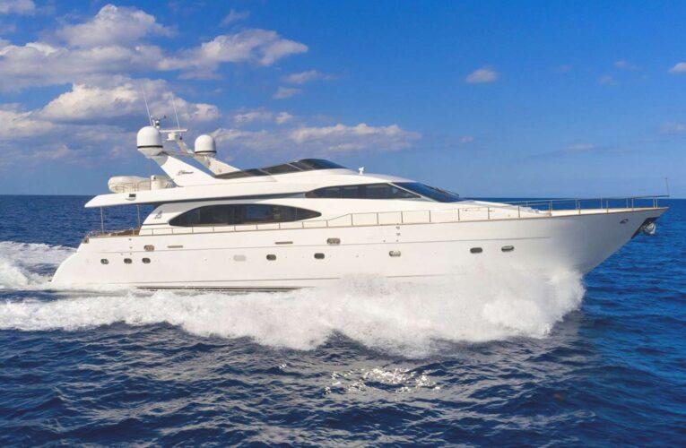 Safest holiday choice: Yacht Rental Dubai
