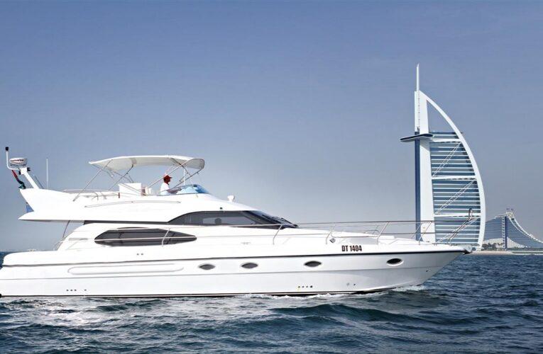 Mistakes to Avoid: Yacht Rental Dubai